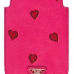 Herziges iPhone-Case, von Prada, 105 EUR