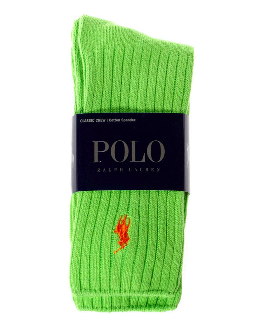 Socken von Polo Ralph Lauren, ca 14 EUR, über asos.de