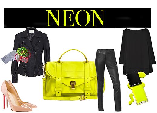 NEON-todays look