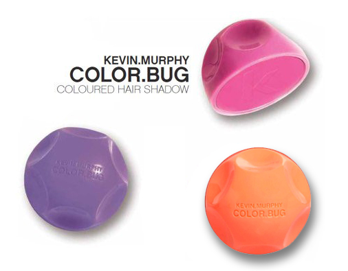 Color Bug from Kevin Murphy