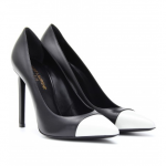 Two Tone Pumps von Saint Laurent 465 EUR, mytheresa.com