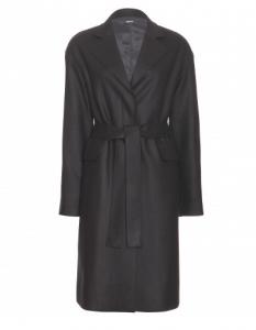 Wool Coat, Jill Sander Navy, 960 EUR, mytheresa.com
