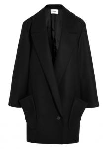Wool-blend Coat, Chalayan, ca 1.400 EUR, net-a-porter.com