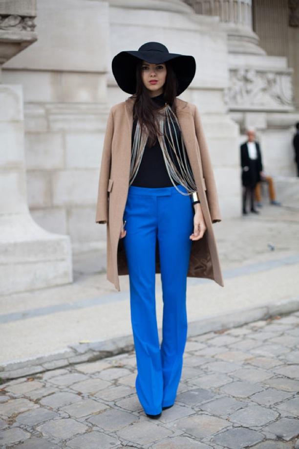 Street Style Bright Blues 32 S A F Photography
