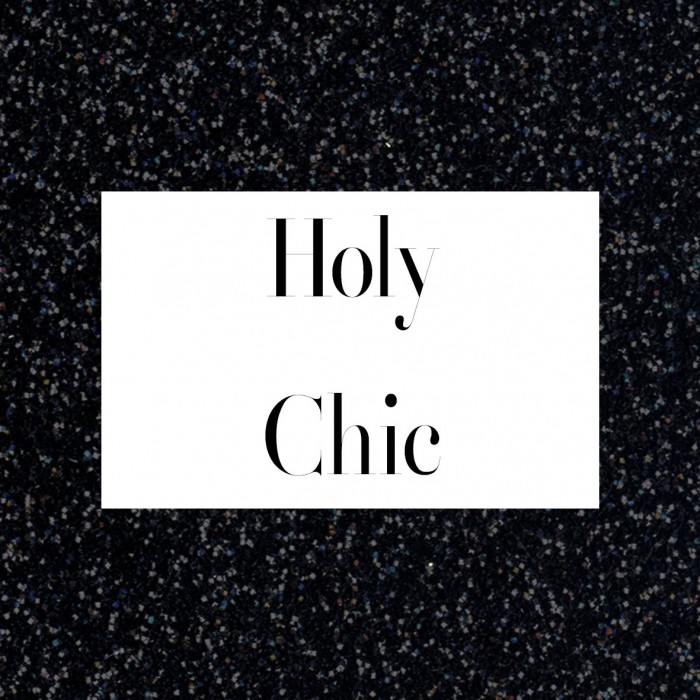 holy chic featured image
