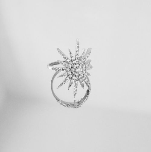 Pourtoi Jewelry Stardust Ring