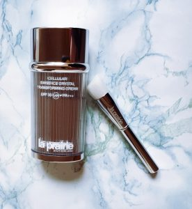 La Prarie Cellulaire Swiss Crystal Transforming Creme